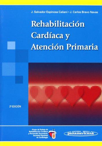 Rehabilitacion Cardiaca Atencion Primaria