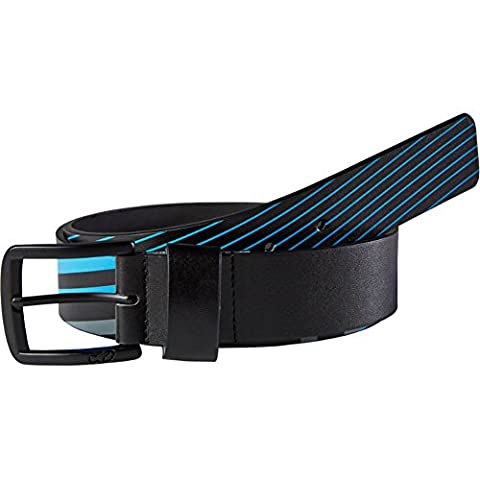Fox - Mens Solvent Belt, Small, Black