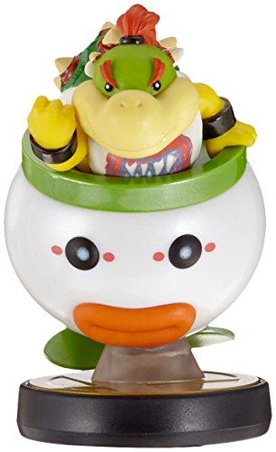 amiibo Super Smash Bros. - Bowser Jr. - 3