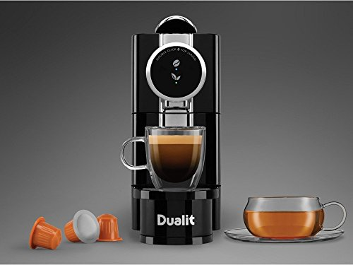 Dualit CN450 Cafe plus Kaffeepadmaschine