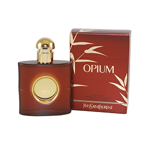 Yves Saint Laurent Opium femme/woman, Eau de Toilette, Vaporisateur/Spray, 50 ml -