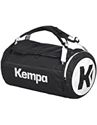 Kempa Statement K Line-Funda (40L) de 2004887de, color  - negro/blanco, tamaño small