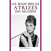 As Mais Belas Atrizes do Mundo (Portuguese Edition)
