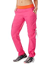 Zumba Fitness Craveworthy Pantalon Femme
