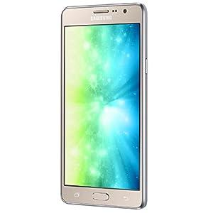 Samsung On7 Pro (Gold, 2GB RAM, 16GB Storage)