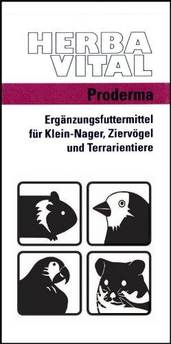 Heiler - HerbaVital Proderma 10 ml