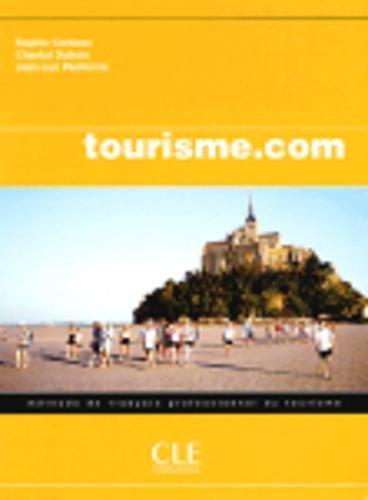 Tourisme.com. Per gli Ist. Professionali alberghieri