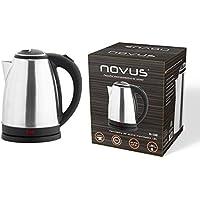 JPWonline - Hervidor de agua 1.8 L NOVUS N-108