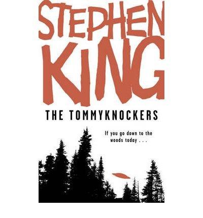 Preisvergleich Produktbild [The Tommyknockers] [by: Stephen King]