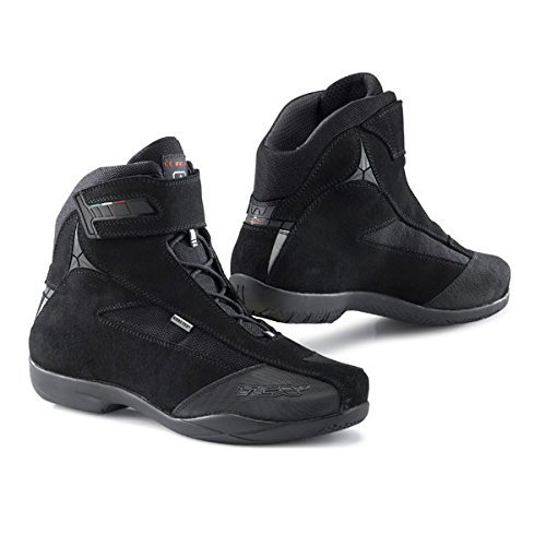 TCX Jupiter Evo Gore-tex black 39