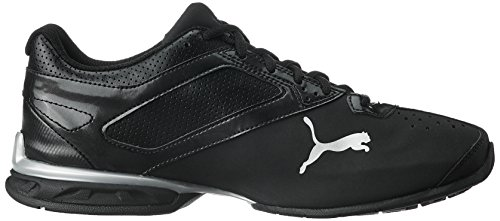 Zapatos 6 Tazon Para Hombre Plata Puma Puma Correr Negro xS4qnIwag