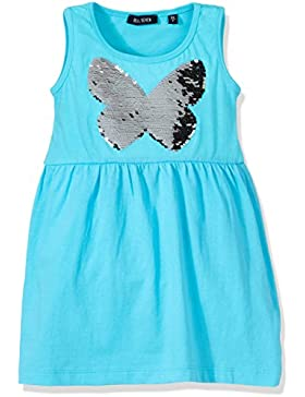 Blue Seven Mädchen Kleid Shirtkleid Rh Ohne Arm