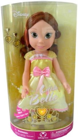 Disney Princesse, petite poupée de Belle, s'illuminer, série mesures à bijoux; mesures série environ: 39cm B000MOQW74 deaa13