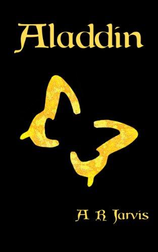 Aladdin (English Edition)