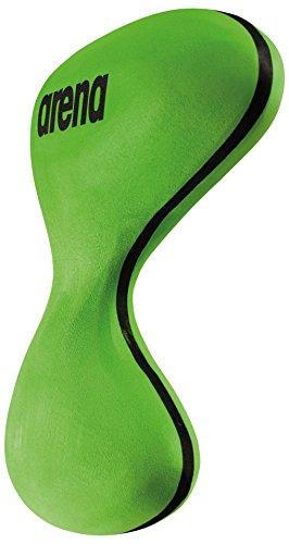 arena-erwachsene-unisex-trainingshilfe-pro-pull-kick-acid-lime-one-size