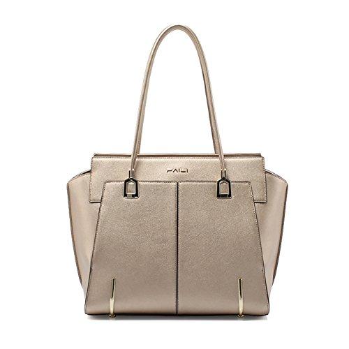 Borse moda donna/Borse semplici/Pacchetto di massa monospalla diagonale pausa-B A