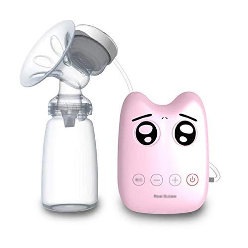 Sky God Tiralatte Elettrico, Porta USB Ricaricabile Automatico Per L\'allattamento al Seno e Pompa Massaggio Seno Pompa L\'allattamento Massaggio Seno