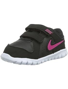 Nike Flex Experience Ltr (Tdv) 631467 Baby Mädchen Lauflernschuhe