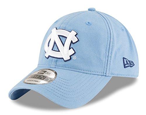 North Carolina Tarheels New Era 9Twenty NCAA Core Classic Adjustable Hat