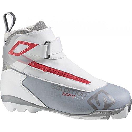 Salomon Chaussures Ski De Fond Siam 7 Pilot Femme