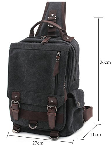 mygreen , Borsa Messenger , Coffee-301 (marrone) - 913501815895602532 Coffee-301