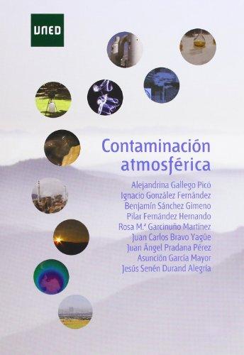 Contaminación atmosférica (GRADO) por Alejandrina GALLEGO PICÓ