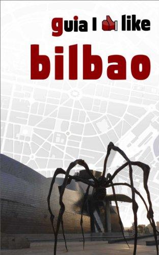 Descargar Libro Libro GUIA I LIKE BILBAO de Guia Ilike S.L.