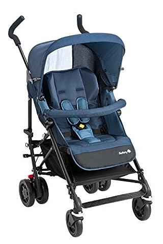 Safety 1st 12407672 Easy Way Komfort-Buggy und Travelsystem, bis 15