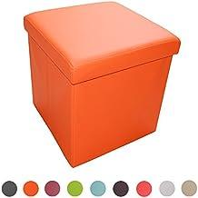 suchergebnis auf f r sitzhocker mit stauraum kinder. Black Bedroom Furniture Sets. Home Design Ideas