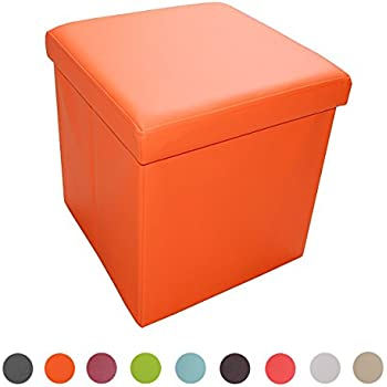 Sitzhocker Mit Stauraum stylehome sitzbank sitzhocker aufbewahrungsbox mit stauraum faltbar