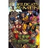 WildC.A.T.S/ X-men (Wildcats, Xmen) by Scott Lobdell (1998-12-31)