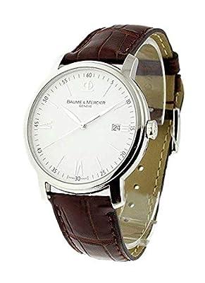 Baume & Mercier Classic Watch L 8687
