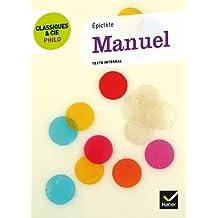 Manuel (Épictète)