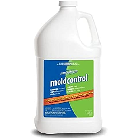 Concrobium Mold Control Household Cleaners, 1 Gallon by Concrobium