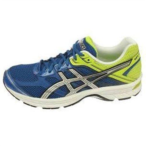 Asics Scarpe Sportive Running, Uomo Multicolore