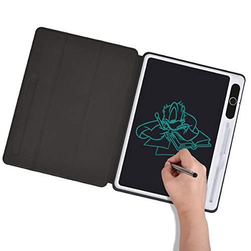 Upgrow LCD-Schreibtafeln 10.1 Zoll Elektronische Schreibtafel, Kinder