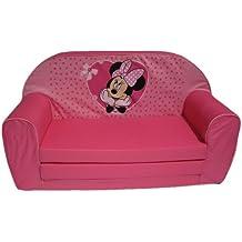 Disney Sofa, taille et personnage au choix