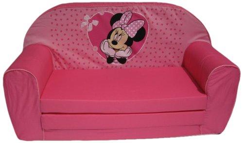 Minnie Sofa Con Little Hearts