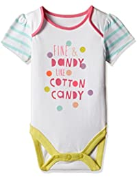 Mothercare Baby Girls' Bodysuit
