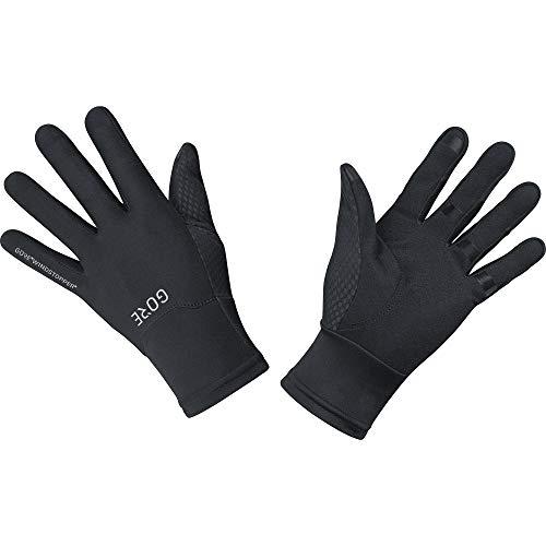 GORE M Unisex Handschuhe GORE-TEX INFINIUM, 8, Schwarz Gore-tex-8