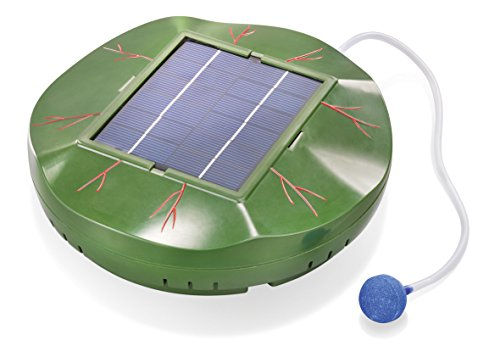 Solar Teichbelüfter Floating Air
