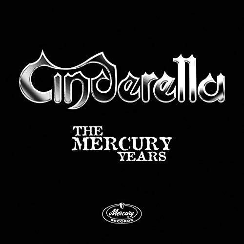 The Mercury Years Box Set