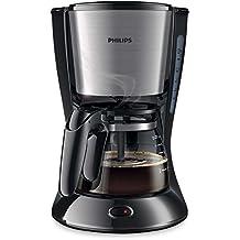 Philips Daily Colection HD7435/20 - Cafetera de filtro con capacidad para 4-6 tazas