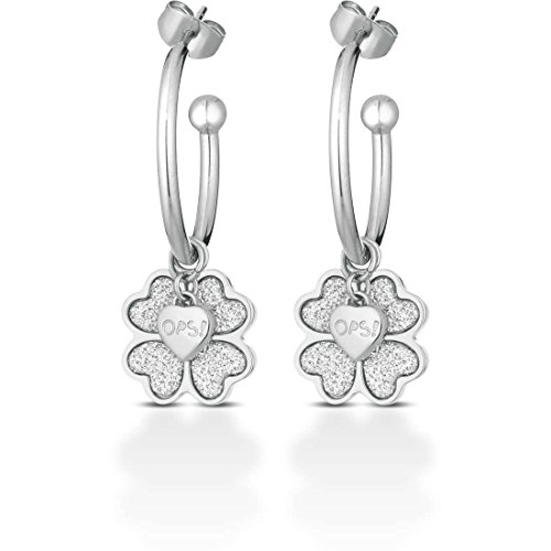 orecchini donna gioielli Ops Objects Glitter casual cod. OPSOR-432