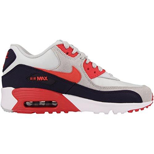 Nike Damen 833376-005 Turnschuhe, 38 EU - 2