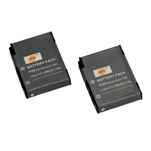 dste-2-pacco-ricambio-batteria-per-kodak-klic-7002-easyshare-v530-easyshare-v530-zoom-easyshare-v603
