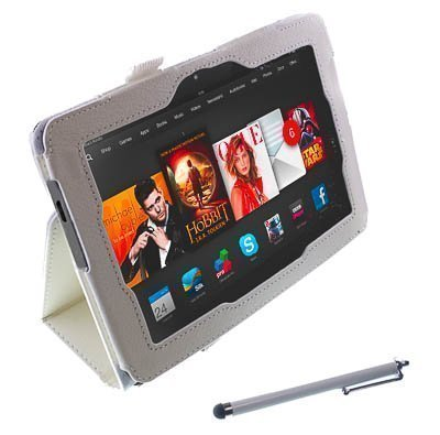 leather-case-cover-stand-for-kindle-fire-7-hd-hdx-sleep-wake-2013-white