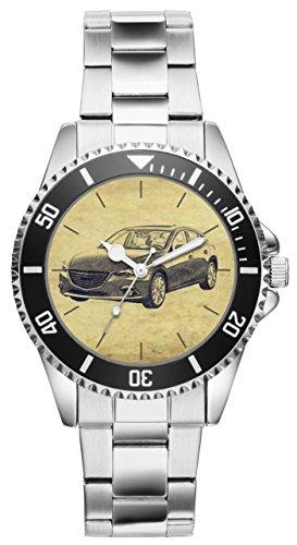 Geschenk für Mazda 3 Fahrer Fans Kiesenberg Uhr 20303