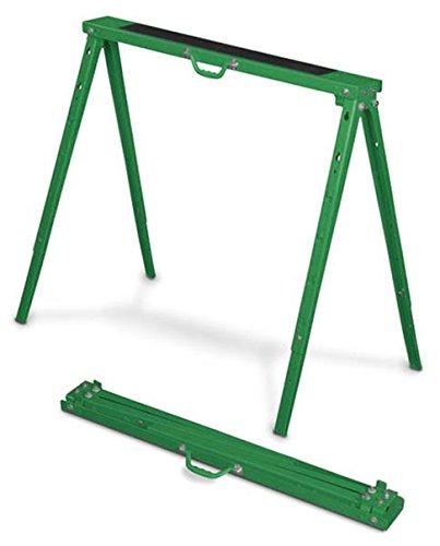 Stürmer Holzstar Arbeitsbock FAB 1 (höhenverstellbar, klappbar, Stützlast 200 kg, beschichtete Oberfläche) 5900006