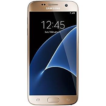 Samsung Smartphone Galaxy S7 SM-G930 F 32 Go 4G - (Android, NanoSIM, GSM, TD-SCDMA, UMTS, WCDMA